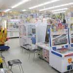ゲオ・ゲームコーナー 西原店