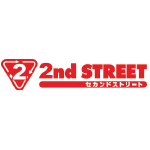セカンドストリートのロゴマーク